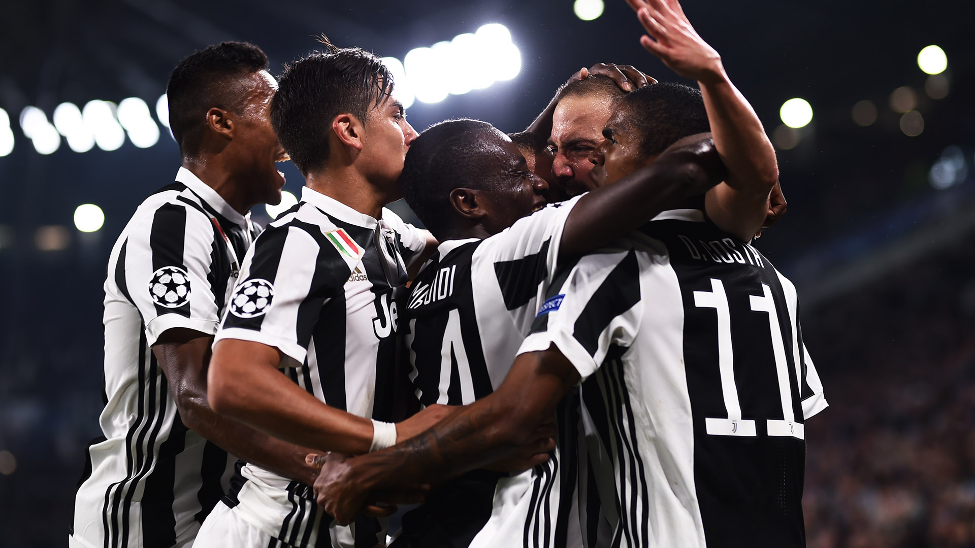 Il calcio sbarca su Netflix: la docu-serie sulla Juventus