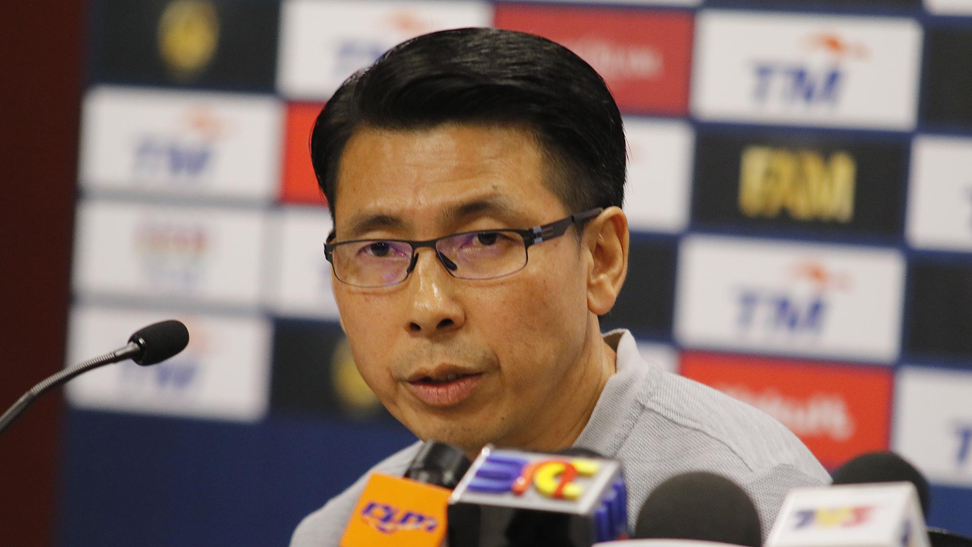 Tan Cheng Hoe, Malaysia v Nepal, 1 Jun 2019