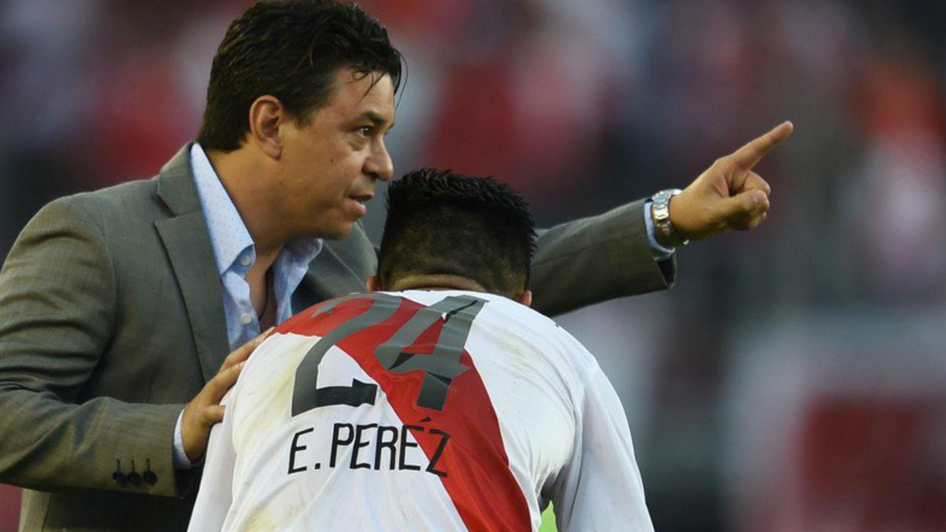 River Argentinos Superliga 24092017