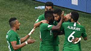 Saudi Arabia Egypt World Cup 250618