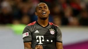 Douglas Costa Bayern München 26042017