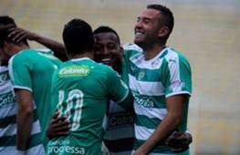 La Equidad liga Águila 2018-II