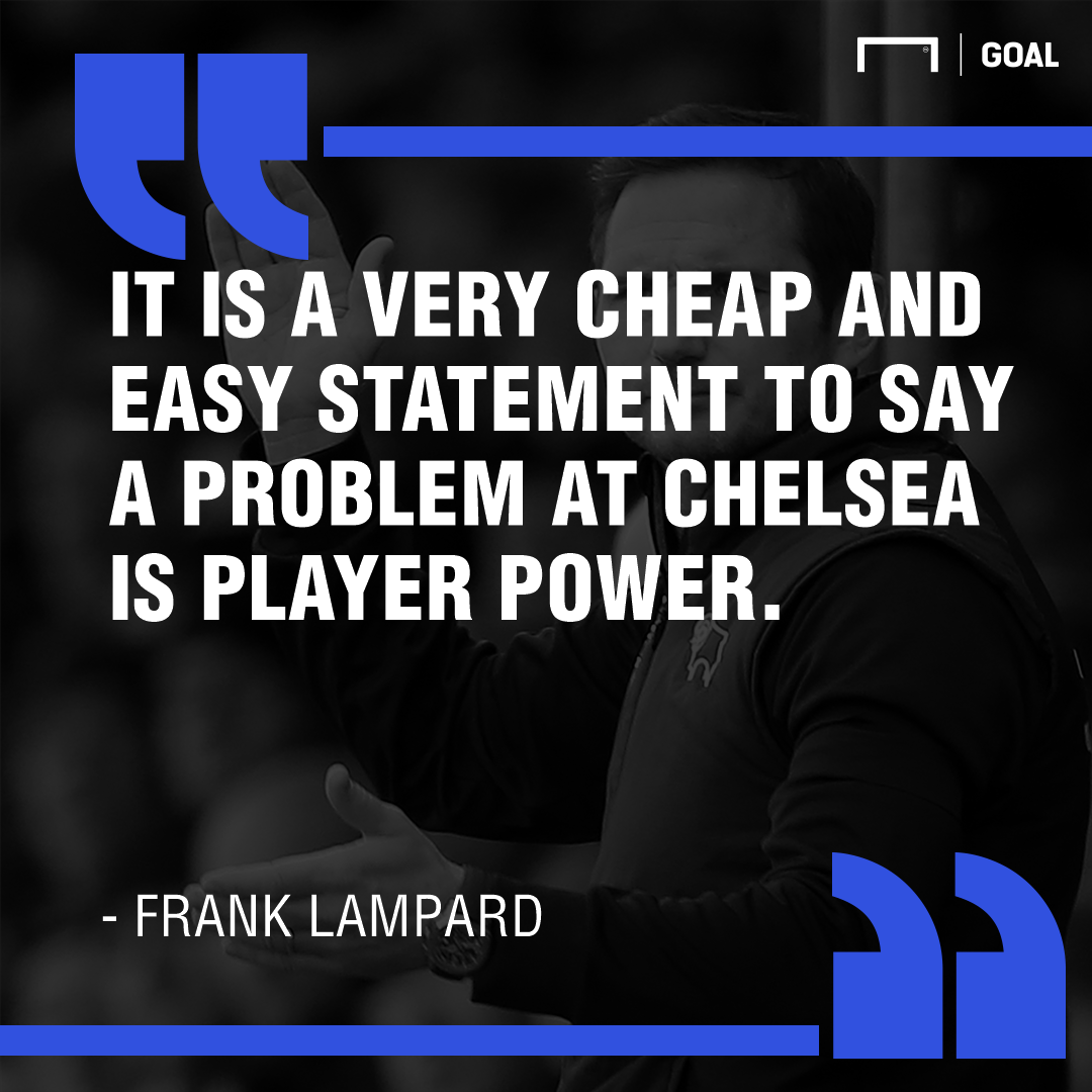 Frank Lampard quote GFX