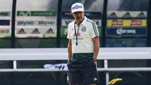 Ricardo Ferretti Selección mexicana 110918