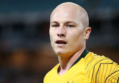 FFA to assess Mooy injury despite Town claims