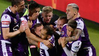 Perth Glory A-League