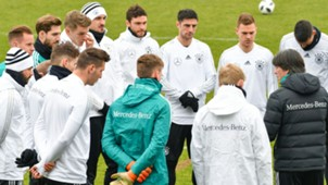 DFB Team 21032018