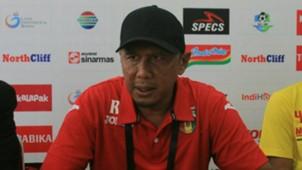 Mitra Kukar - Rahmad Darmawan