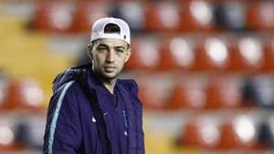 2019-01-11 Munir El Haddadi