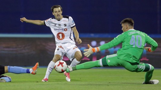 Dinamo Odds Mladenovic Europska liga