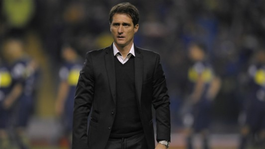 Guillermo Barros Schelotto Boca Juniors Independiente Primera Division Argentina 04062017