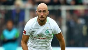 Luca Caldirola Werder Bremen 22072017