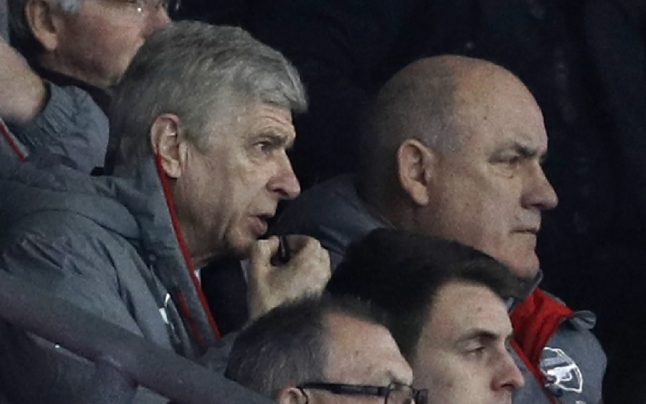 Primorac and Wenger