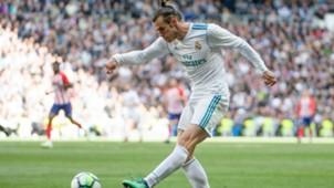 Gareth Bale Real Madrid Atletico LaLiga