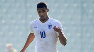 Loftus-Cheek England