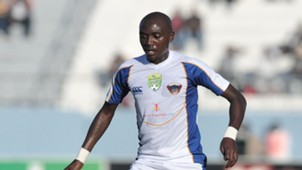 Xolani Mdaki Chippa United