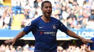 Eden Hazard Chelsea 15092018