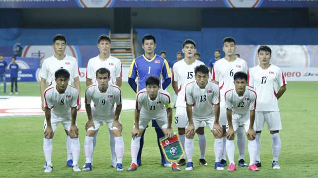 Indian National Football Team: Know Your Rivals - North