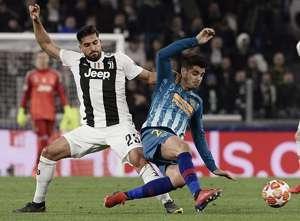 Emre Can vs Alvaro Morata