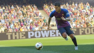 PES 2019 Philippe Coutinho