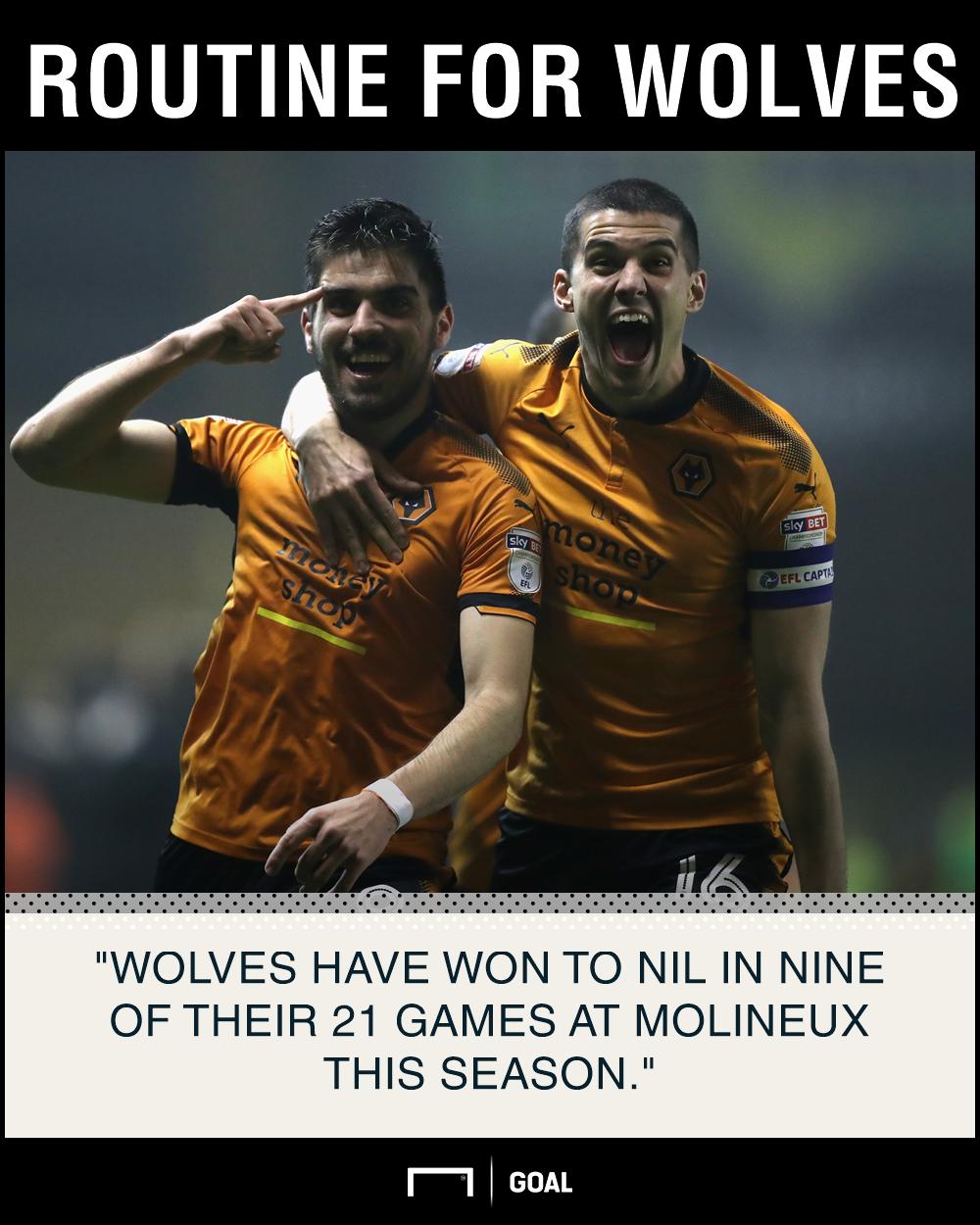 Wolves Birmingham graphic