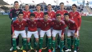 Magyar U17-es válogatott