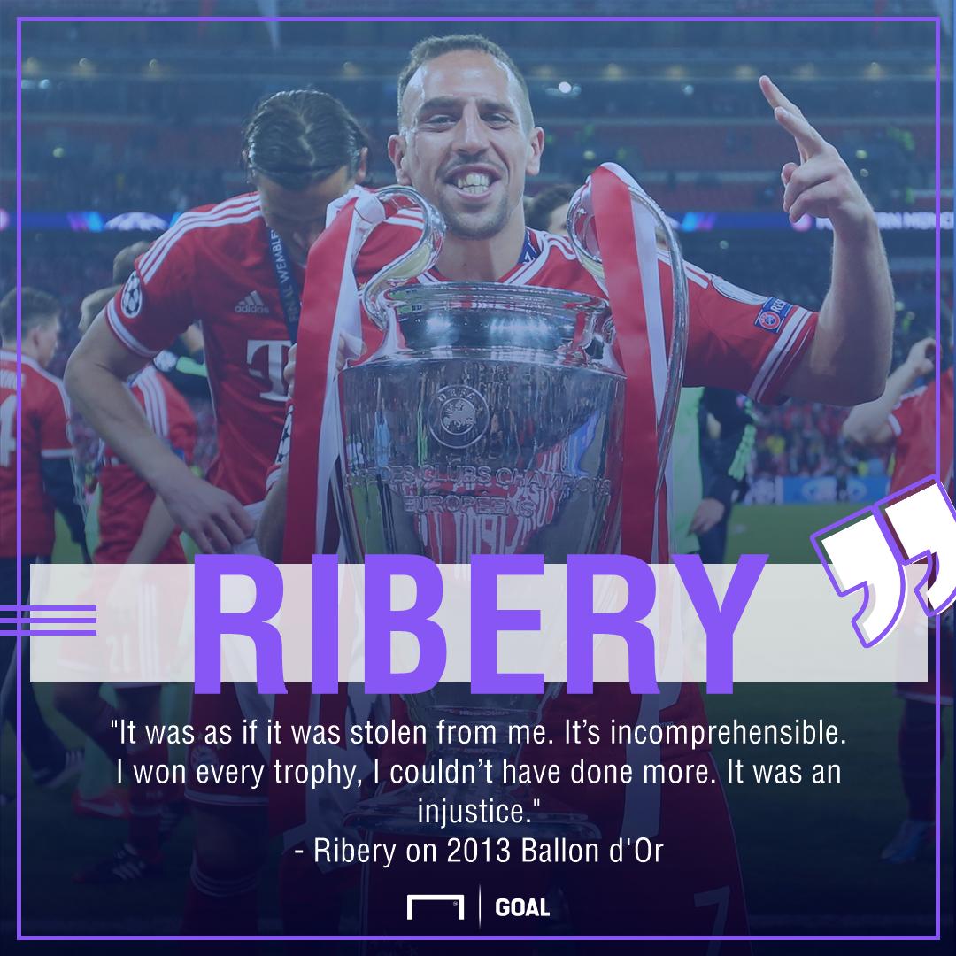 Franck Ribery GFX