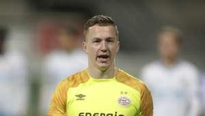 Yanick van Osch, Jong PSV, 10192018