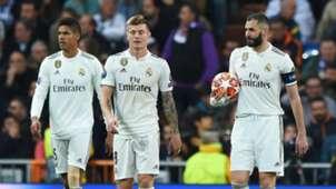 Real Madrid 05032019
