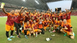 PKNS FC, Sultan Selangor Cup 2017