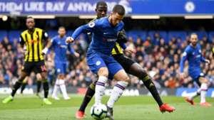 Eden Hazard FC Chelsea Premier League