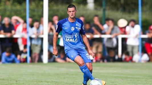 Jessy Pi Brest Ligue 2