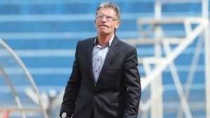 Dorin Marin-AFC Leopards coach