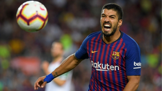 c68e748a9 €300 million on the bench but no Suarez successor could bite Barcelona in  the ass