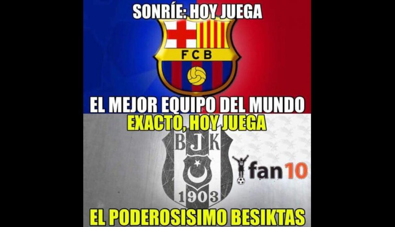 Memes Chelsea Barcelona 200218