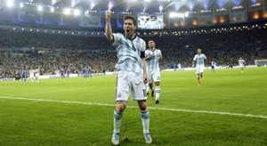 Lionel Messi Argentina Bosnia Herzebobina