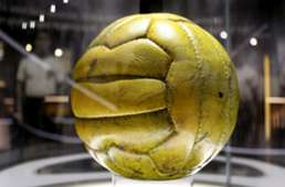 German Football Museum - Media Day