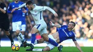 Everton Chelsea Premier LEague 12232017