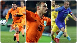 Wesley Sneijder GFX