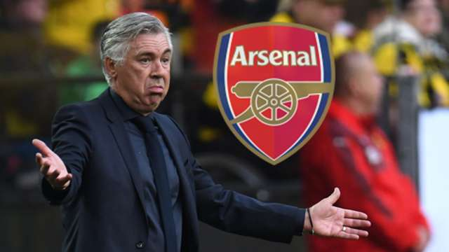 Next Arsenal Manager Betting Odds: Luis Enqriue favourite to