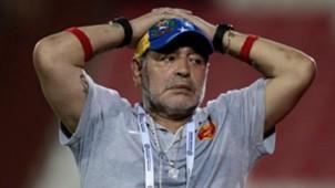 Diego Maradona Al Fujairah