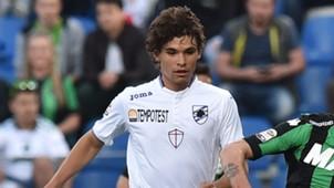 Dodo Sampdoria 2016