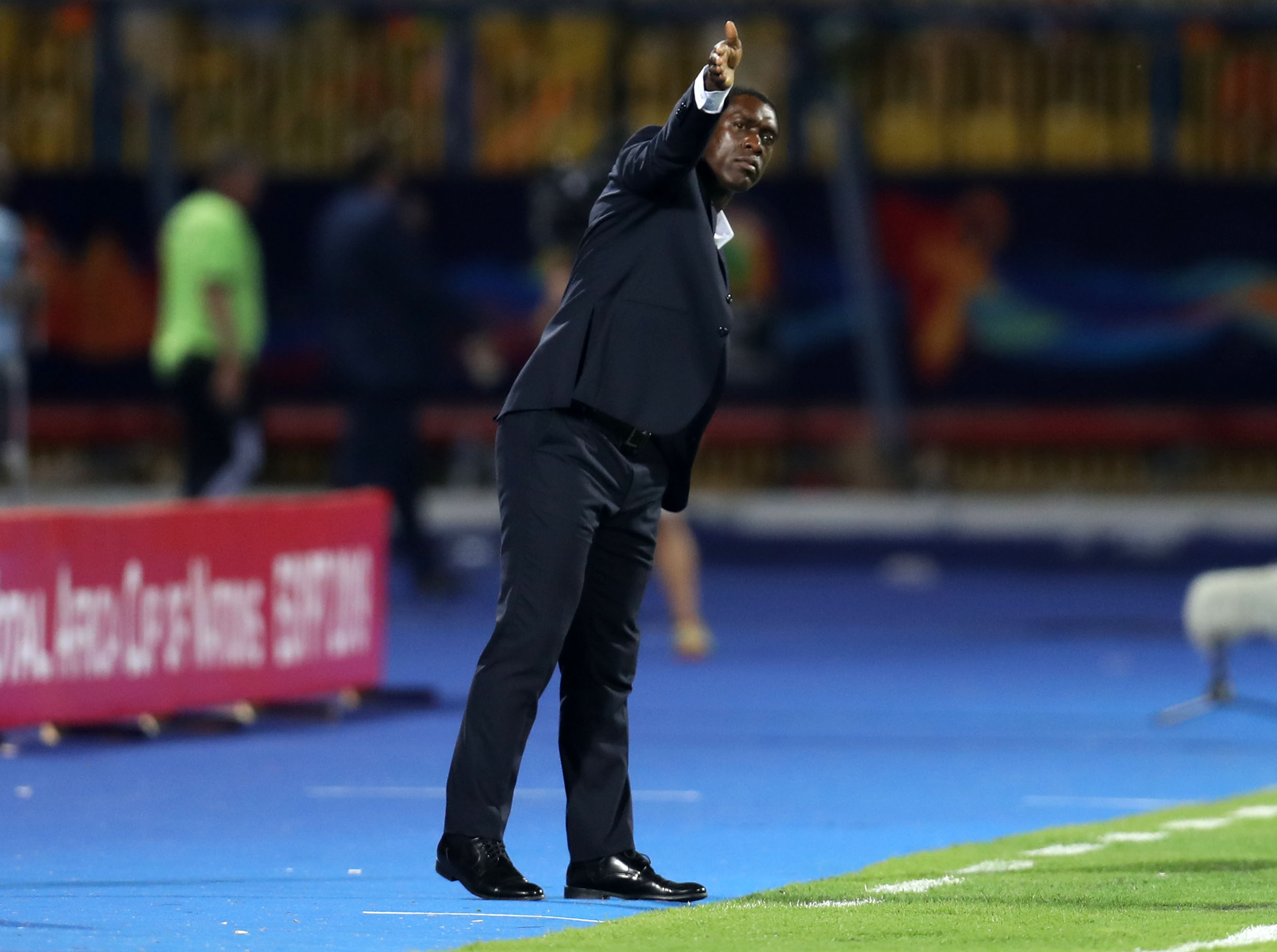 Seedorf Cameroon