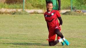 Abdul Rohim - PSMS Medan