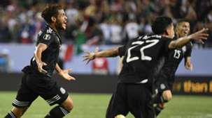 Jonathan dos Santos Selección mexicana 070719