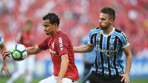 Leandro Damiao Bressan Internacional Gremio Brasileirao Serie A 09092018