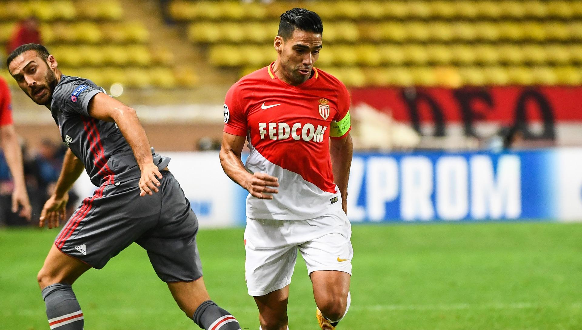 Ligue 1 : Monaco détruit Guingamp, Nantes retrouve le podium