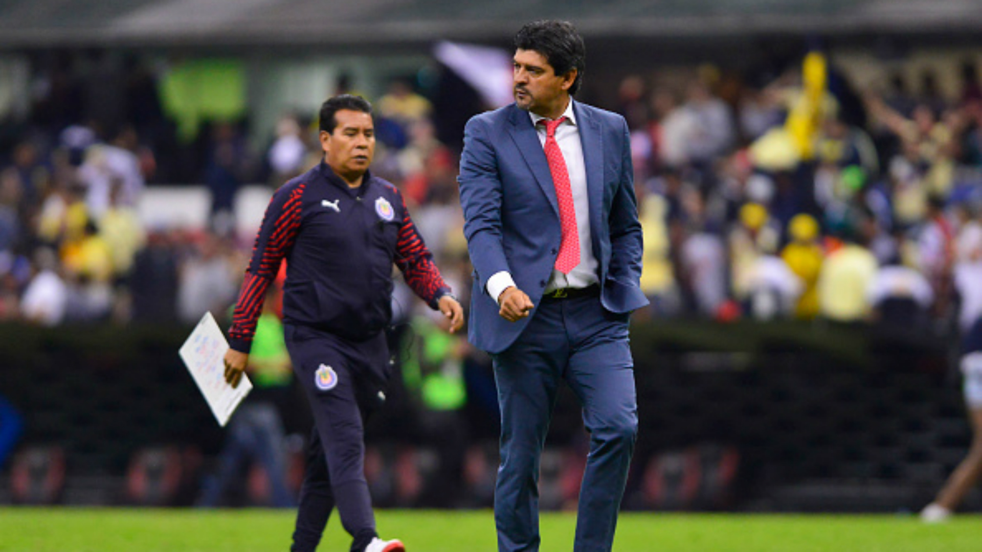 Cardozo Chivas Clausura 2019
