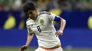 HD Erick Gutierrez Mexico Gold Cup