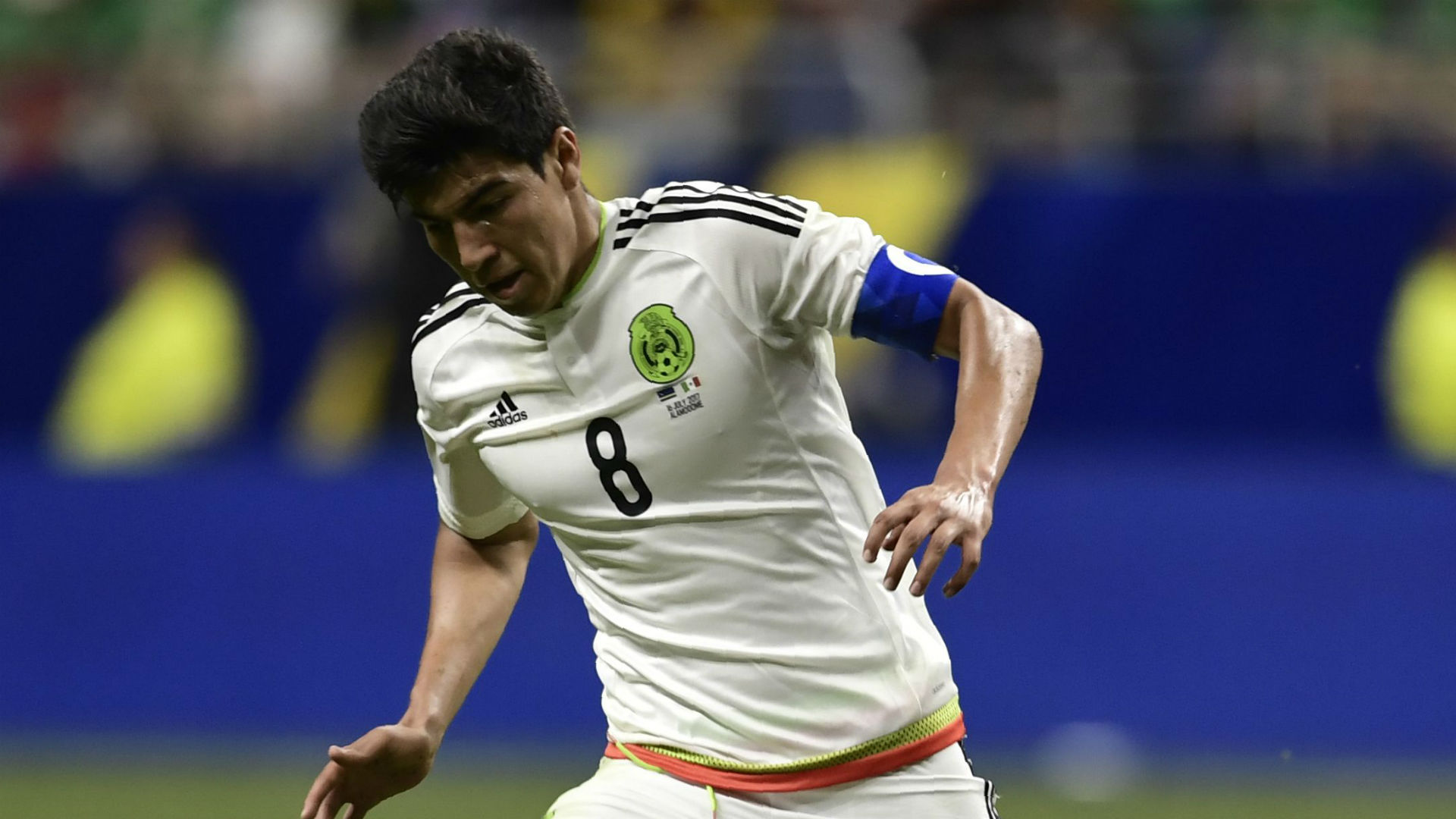 c41a12faee0 Mexico friendly roster  Goal picks El Tri s squad for Uruguay ...